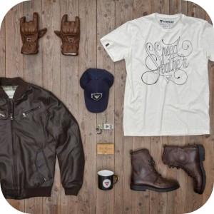 Casual & Sportswear