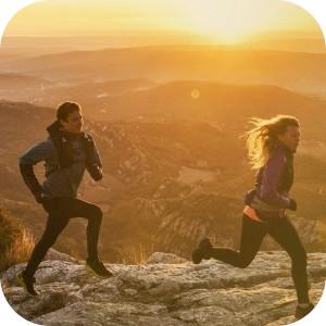 Hiking & Trail Running